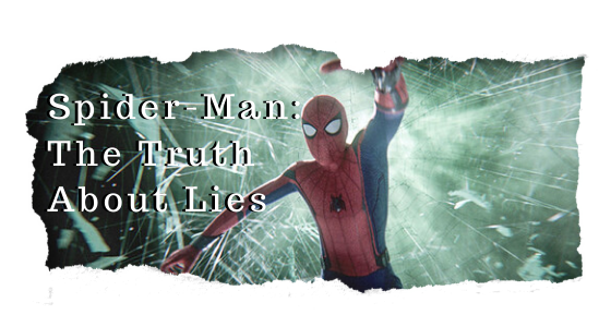 Spider-Man_The Truth About Lies